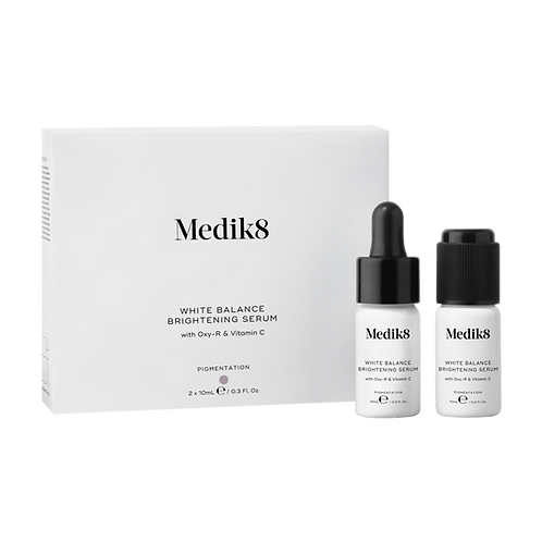 Medik8 White Balance Bightening Serum OXY-R 2 x 10ml