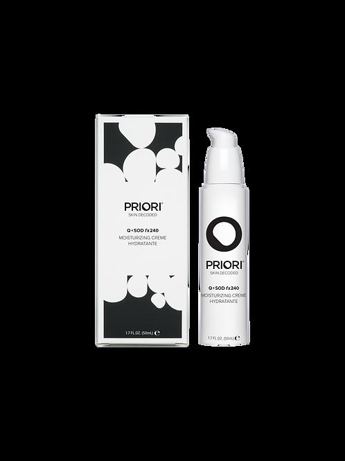 PRIORI® Brightening Serum Q+SOD fx220
