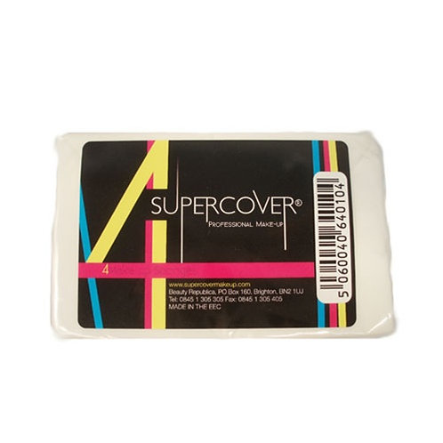 Supercover Make-up Sponges
