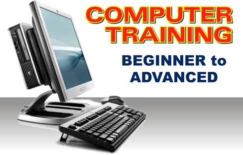 I.T Training Beginner to Advanced