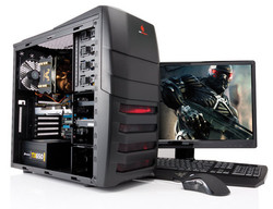 Gaming PC Design Build & Learn