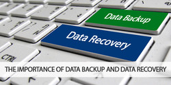 Data backup and Data recovery