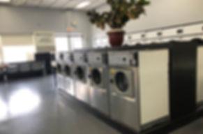 Coin-Op Laundromat