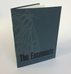 The Easements front