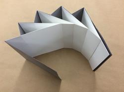 Artifact Press book structure