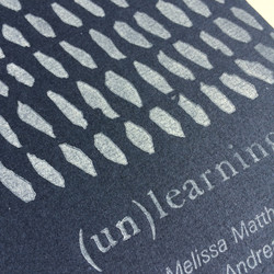 (un)learning 3
