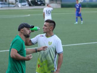 Glavni trener Vincetić na OBOJU očekuje sva 3 boda protiv Trešnjevke