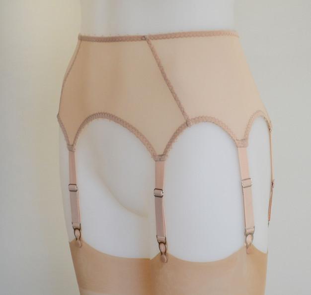 peaky blinders costume lingerie by Pip & Pantalaimon