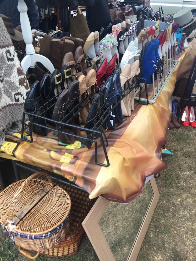 Pip & Pantalaimon Vintage and Retro Inspired Lingerie at Retro Festival Newbury 2018