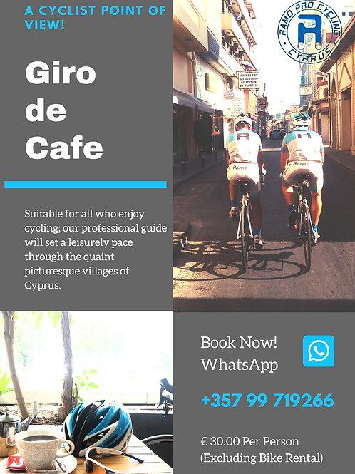 Giro de Cafe