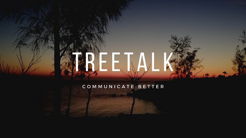 TreeTalk by Ramo Coach Motivation