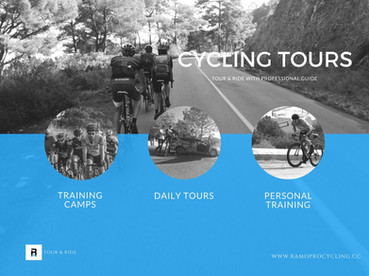 Cyprus Cycling Tours