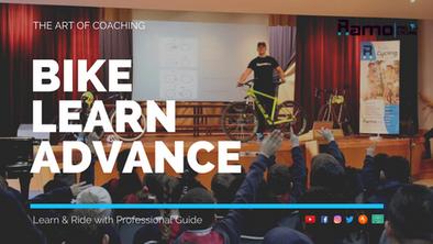 Bike Proficiency Course
