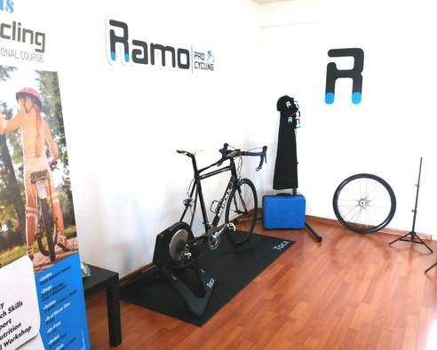 Ramo Indoor Training