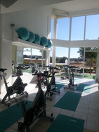 Ramo Training Room