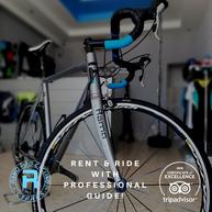Rent & Ride