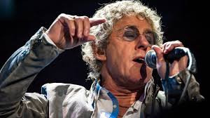 Review: Roger Daltrey ____________________________________
