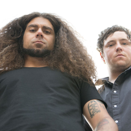 Coheed & Cambria, Along With Taking Back Sunday, Deliver The Goods In Miami