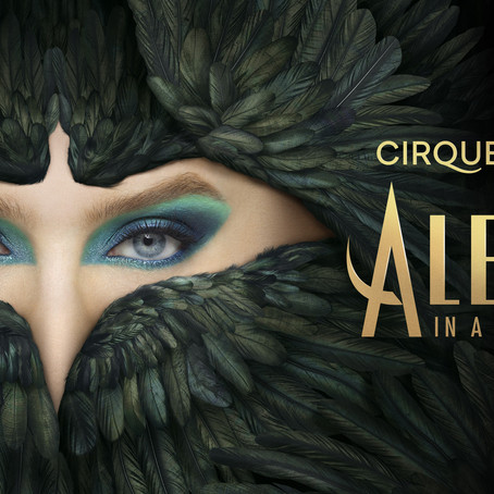 Cirque du Soleil's Iconic ALEGRIA Arrives to Miami this December After 25 Years - Tickets On Sale