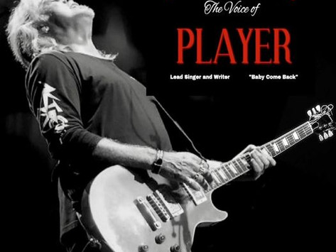 PETER BECKETT INTERVIEW 2021. THE VOICE OF 70'S BAND PLAYER TALKS WITH ROCKBANDREVIEWS.COM