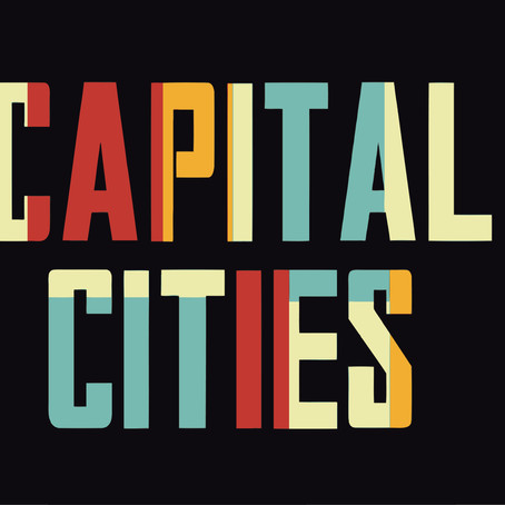 Review: Capital Cities