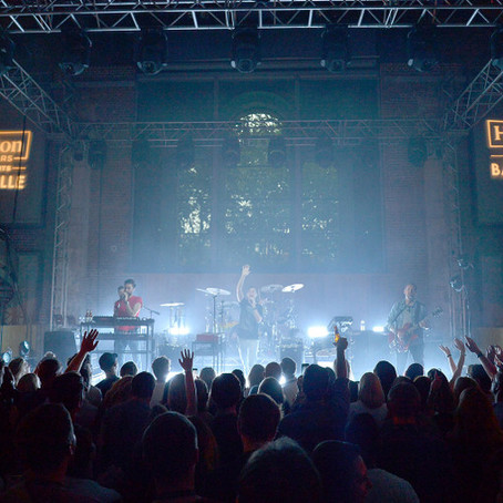 England to Allow Indoor Concerts Starting Next Month