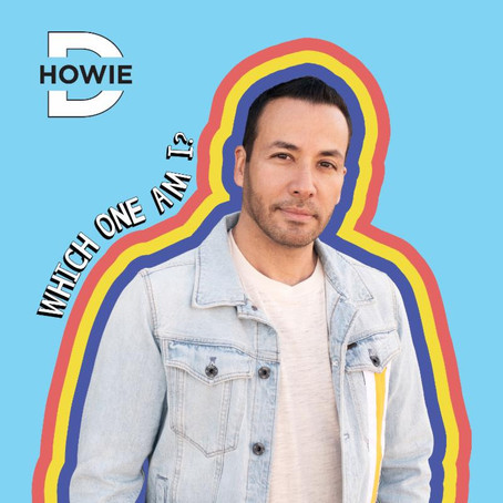 INTERVIEW WITH BACKSTREET BOY HOWIE D (DOROUGH) ON NEW CD