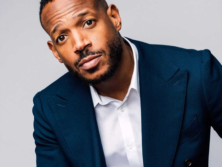MARLON WAYANS TO PLAY THE NEW IMPROVE COMEDY THEATER AT DANIA POINTE, AUGUST  19-22.