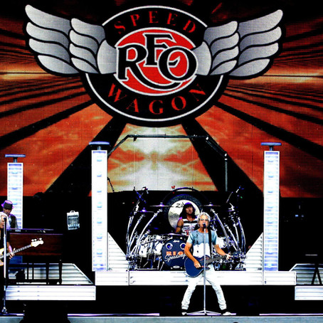 Review: REO Speedwagon