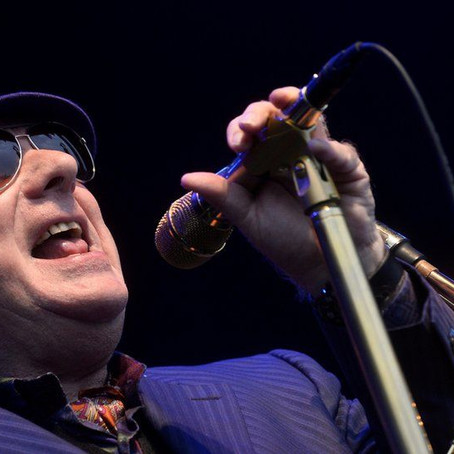 Van Morrison is Coming to Hard Rock Live at Seminole Hard Rock Hotel & Casino in Hollywood, Fla.