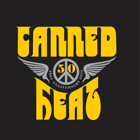 Canned Heat Interview with Skip Taylor