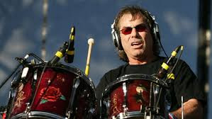 Mickey Hart To Showcase Artwork At The New Wentworth Gallery At The Hard Rock Guitar Hotel...