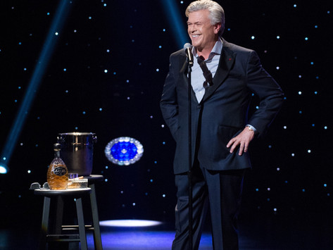 Ron White is Returning Hard Rock Live Saturday, Dec. 18, at 8 p.m. Tickets On Sale This Friday