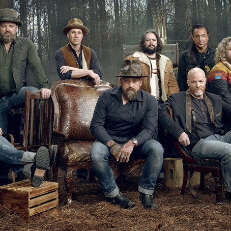 THE ZAC BROWN BAND & CARLY PEARCE TAKE ON MIAMI FANS BEFORE THE SUPER BOWL IN AN AMAZING PERFORMANCE