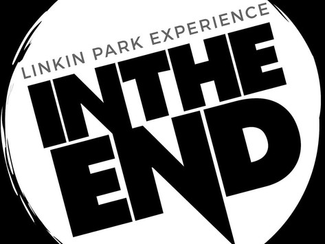 LINKIN PARK TRIBUTE BAND IN THE END TO PLAY REVOLUTION LIVE. INTERVIEW WITH SINGER CHRIS HODGES...