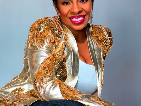 Gladys Knight Comes to Hard Rock Live at Seminole Hard Rock
