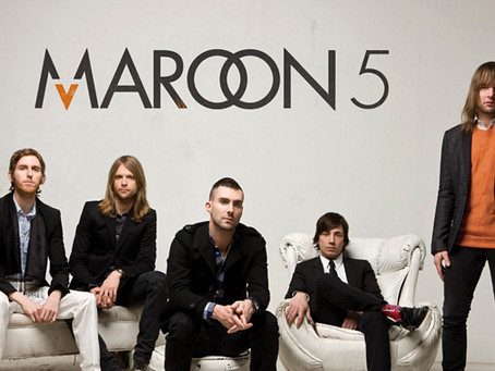 Maroon 5 to Headline Hard Rock                Live Grand Opening on September 25, 2019