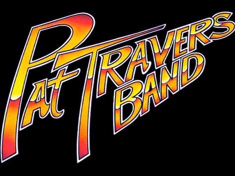 PAT TRAVERS TO PLAY THE FUNKY BISCUIT'S 10 YEAR ANNIVERSARY CELEBRATION THIS SATURDAY NIGHT