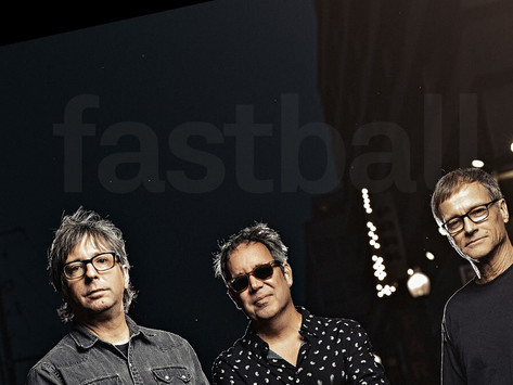 FASTBALL, ALONG WITH THE FIXX, TO PLAY THE CULTURE ROOM THIS SATURDAY NIGHT. !!!INTERVIEW!!!