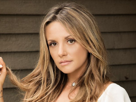 Chart-topping Singer-Songwriter Carly Pearce to Open for the Zac Brown Band...
