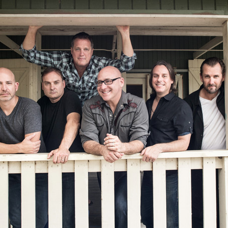FINALLY... SOME LIVE MUSIC! 90'S ALTERNATIVE ROCK BAND SISTER HAZEL TO PLAY OLD SCHOOL SQUARE DELRAY