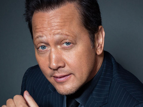 ROB SCHNEIDER PLAYING THE WEST PALM BEACH IMPROV DEC. 17-19 FOR FIVE SHOWS. EXCLUSIVE INTERVIEW.