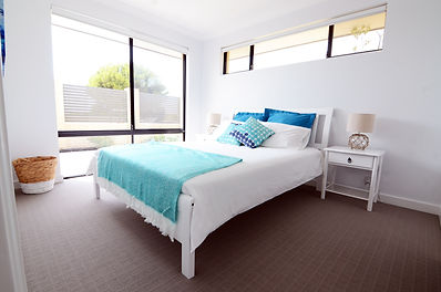 Bechridge villas Jurien Bay