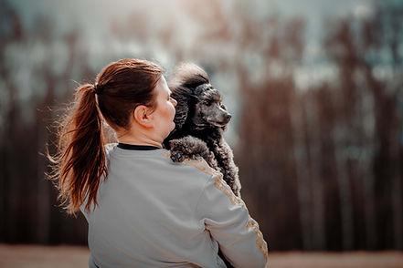Ohjatut pentutapaamiset sosiaalistamisen tueksi Helsingissä