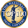Rated Top 100 Criminal Attorney