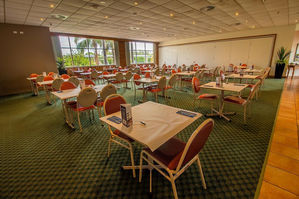 Cobar Bowling & Golf Club Restaurant