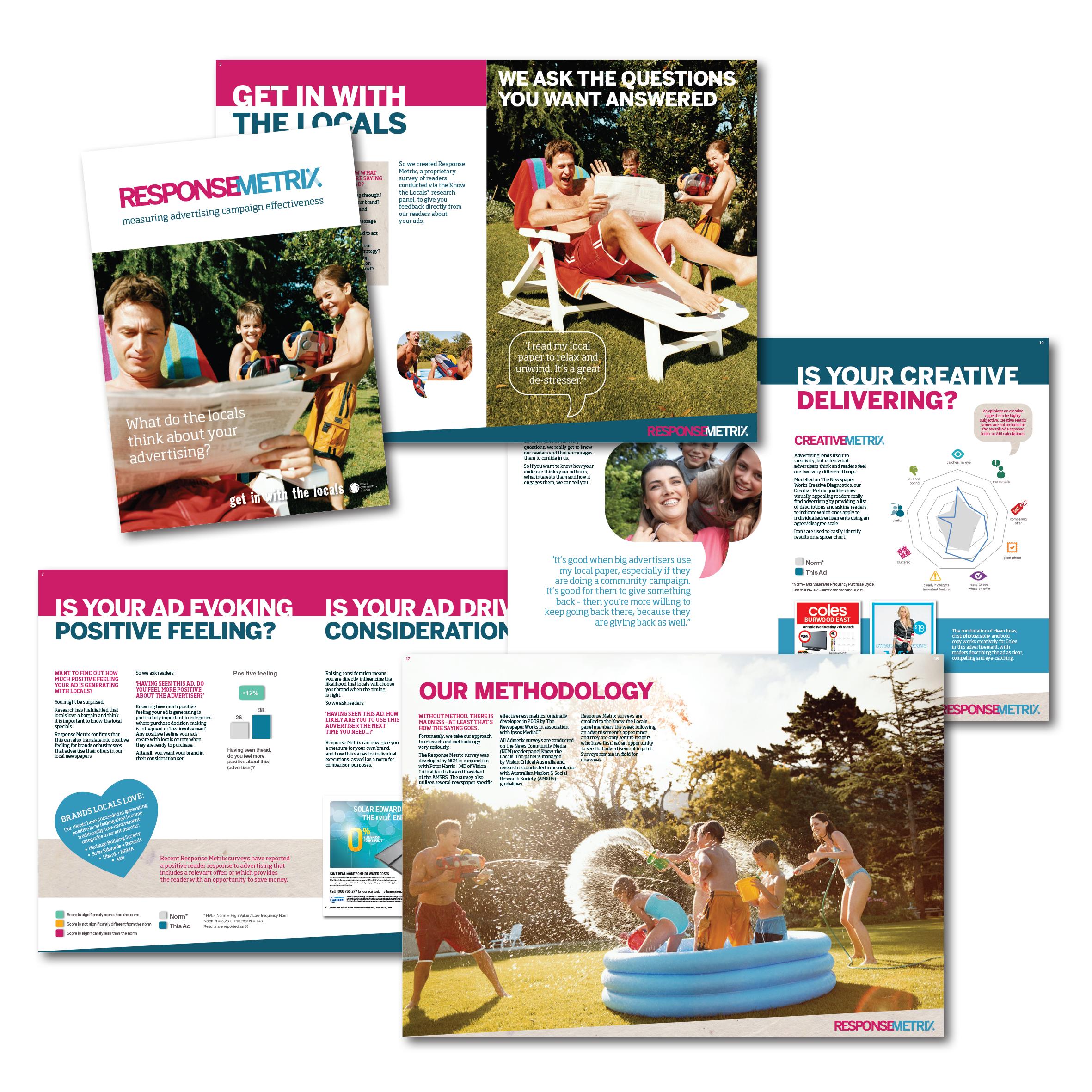 Responsemetrix Brochure
