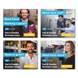 Get Capital Digital Ads