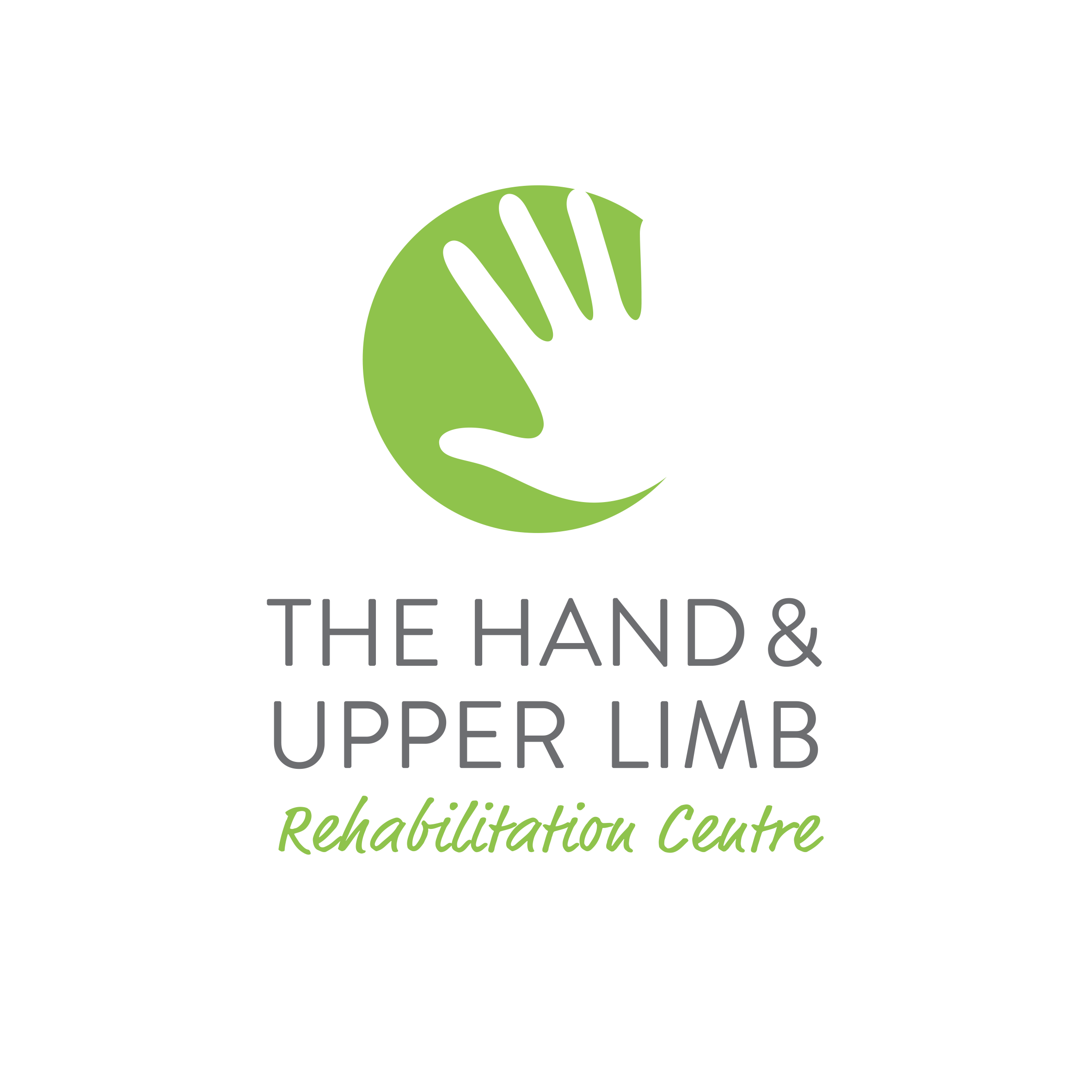 Hand & Upper Limb RC Logo
