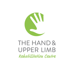 Hand & Upper Limb RC Logo